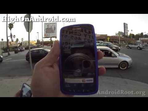 Los Angeles 4G LTE Speed Test!