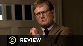 Review   Forrest Becomes A Racist