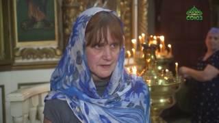 Во Пскове отметили день небесной покровительницы города