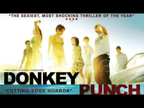 Donkey Punch - A Violet Cause Review
