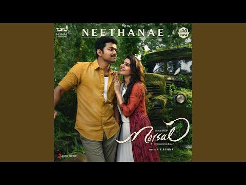 "Neethanae (From ""Mersal"")"