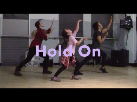 Steve Aoki ft.  Louis Tomlinson | Hold On | Choreography by Viet Dang