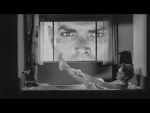 The Amazing Colossal Man - 1957