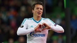 Krasnodar vs Schalke 04 0-1 All Goals Highlights 2016