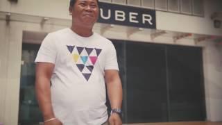 Start Driving | Mula Pandu I Uber Driver Malaysia