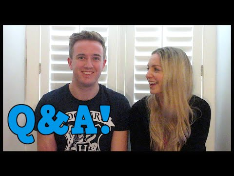 Q&A – GETTING ANOTHER CAT?? | CHRIS & EVE