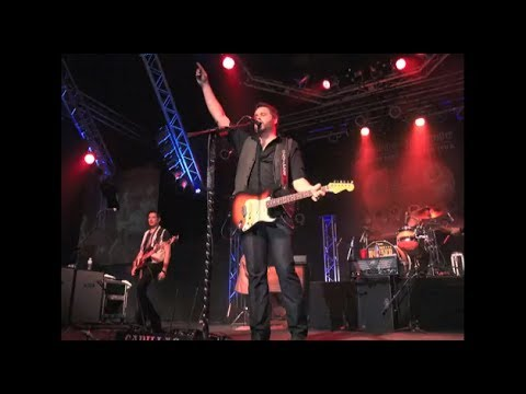 Randy Houser How Country Feels Summer Tour