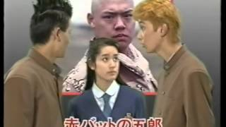 【あなたが選ぶVシネマ!】 東映Vシネマ厳選71タイトルの人気投票を行い...