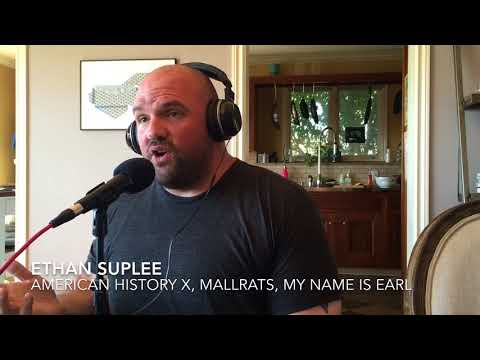 Ethan Suplee on The Night Time  Podcast