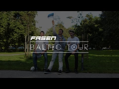 FASEN Baltic Tour