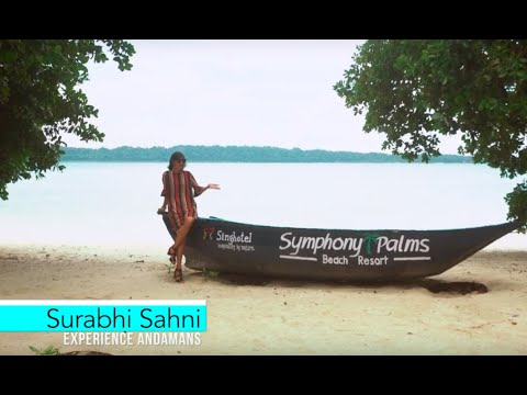 Symphony Palms Beach Resort By Experience Andamans