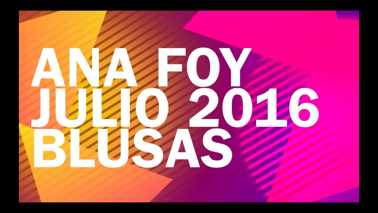 Blusas para dama Ropa Cali Colombia Ana Foy San Andresito del Sur ...