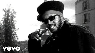 Ini Kamoze - Here Comes The Hot Stepper(remix)