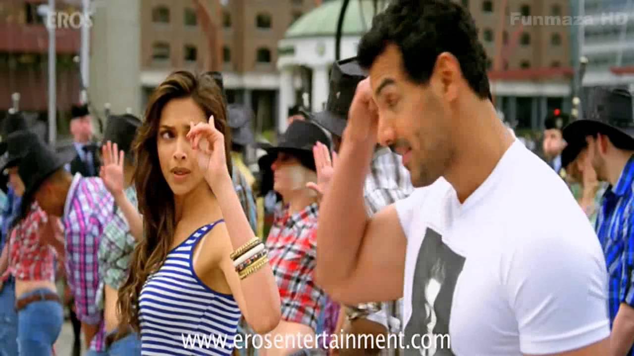 Fun Maza Com Jhak Maar Ke 2011 Desi Boyz Promo Feat John Abraham Akshay Kumar Video Songs D