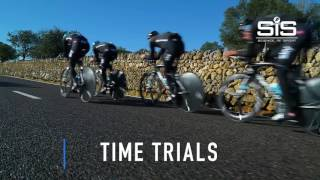 Team Sky: How to Fuel the Stages of a Grand Tour