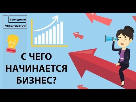 Как начать свой бизнес? Первые шаги для бизнеса с нуля. Ввод в технологическое предпринимательство