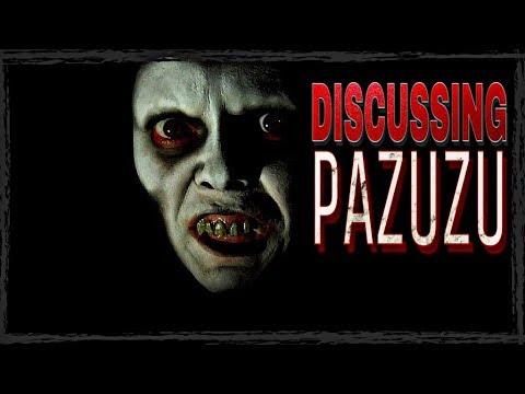 Discussing Pazuzu