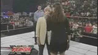WWE RAW 15 -- Slap Happy