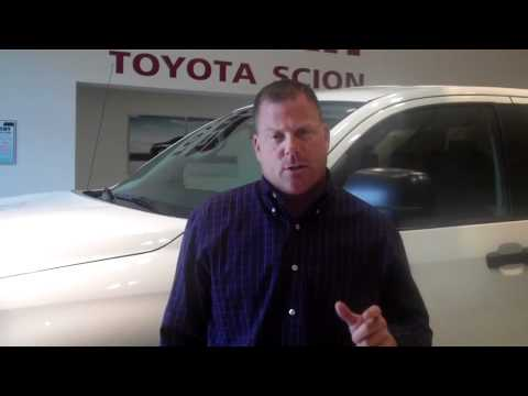 Fall Service Special at New Country Toyota of Saratoga Springs