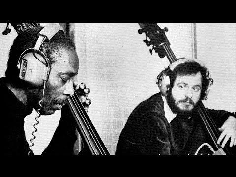Niels Pedersen & Sam Jones - Double Bass (1976).