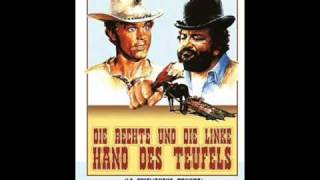 Bud Spencer & Terence Hill: Die rechte & die linke Hand des Teufels - 01 - Trinity