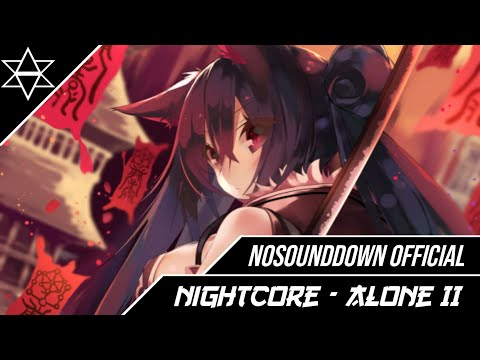nightcore---alone-pt.-ii-[nsd-release]