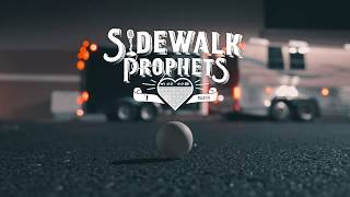 Sidewalk Prophets - Smile ( Lyric)