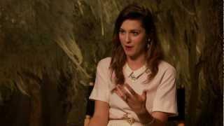 mary elizabeth winstead interview abraham lincoln vampire hunter