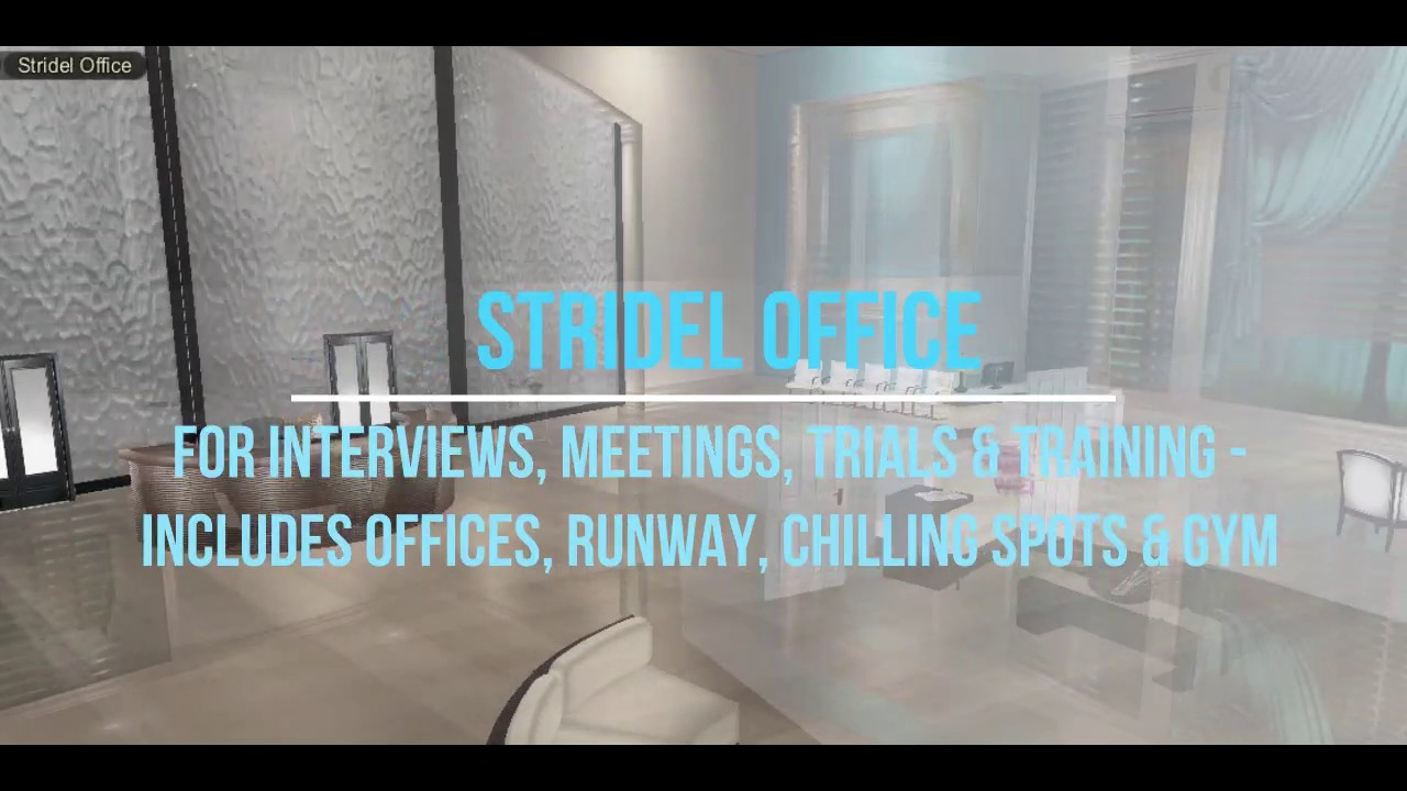 Imvu office