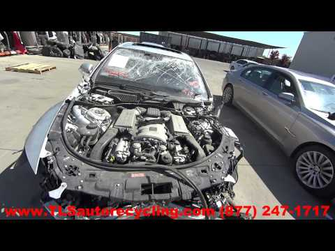 2008 Mercedes CL63 Parts For Sale - 1 Year Warranty
