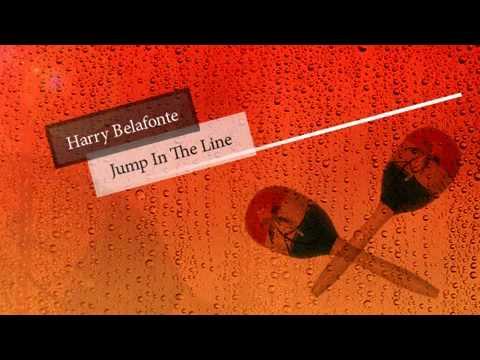 Harry Belafonte  Jump In The Line Shake Senora