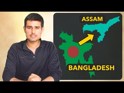 Bangladeshi Immigrants in