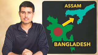 Bangladeshi Immigrants in India? | Citizenship Amendment Bill Explained by Dhruv Rathee