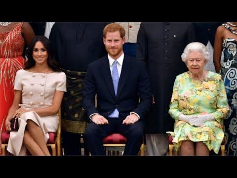 Royals Q&A: Harry