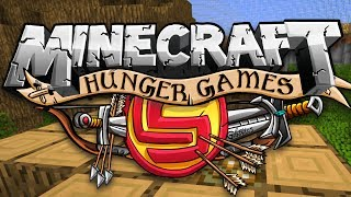 Repeat youtube video Minecraft: Hunger Games Survival w/ CaptainSparklez - AFK VICTORY
