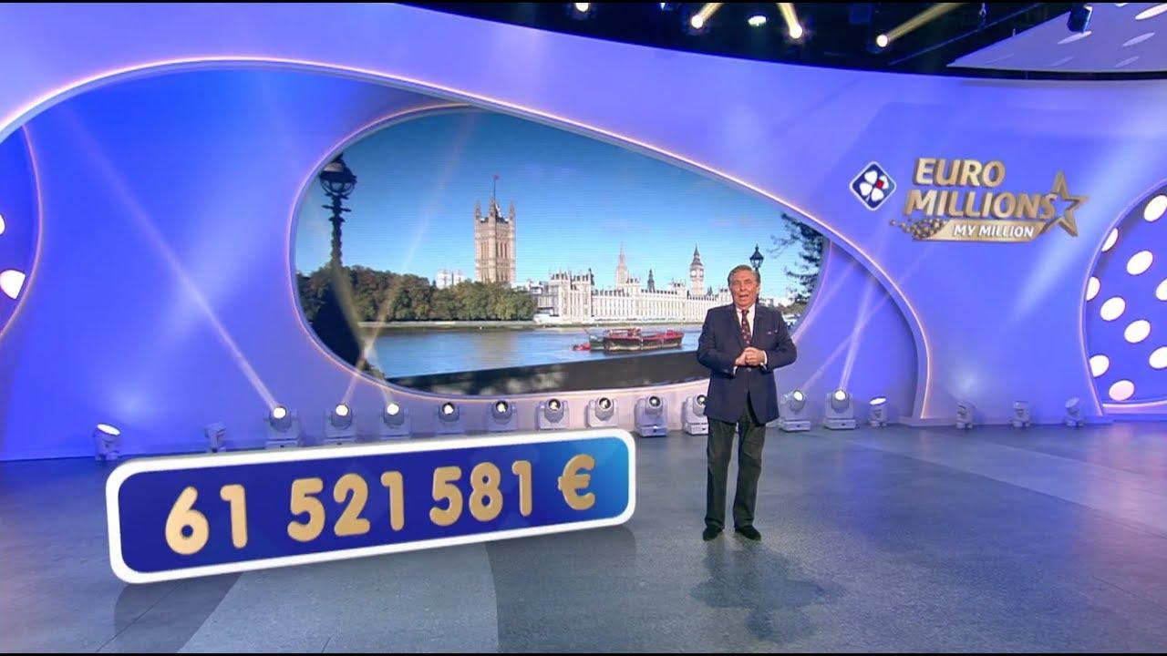MYTF1 EUROMILLION