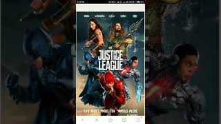 How to download justice league in full hd only in 700mb