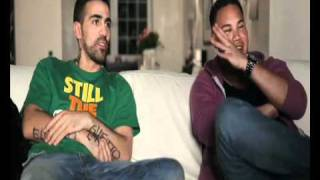 ► Berlins Most Wanted ◄ - Interview ( Bushido, Kay One, Fler ) mit Cosimo Teil 1 - 3