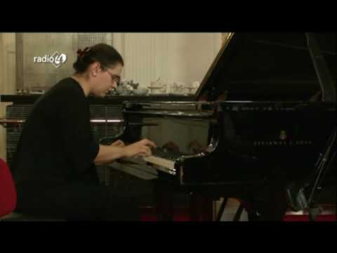 [part 2] Bach - Chromatic Fantasia & Fugue in D minor BWV 903 - Evelina Vorontsova piano