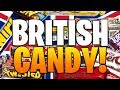 THE BEST BRITISH CANDY -- GLOBAL SWEETS