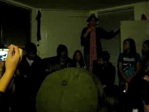 Phantom Planet - Big Brat (Acoustic)