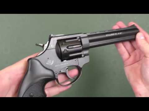 """Револьвер Stalker 6"""""""