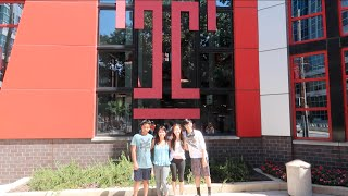 Freshman Move-In Day At Temple University