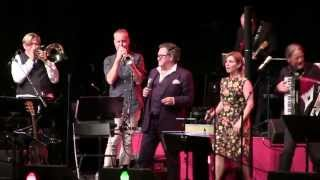 BAO - Benny Andersson Orkester 2013 - Why did it have to be me ? (Tommy Körberg & Helen Sjöholm)