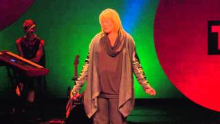Walking the Walk: Standing up against racism | Zelda La Grange | TEDxAmsterdam
