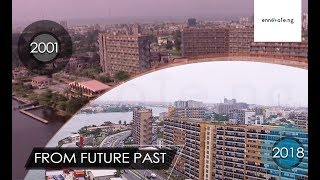 Lagos: From Future Past [2018]