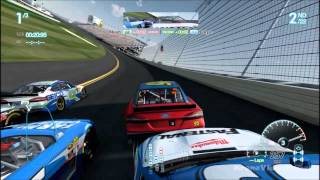 NASCAR: The Game 2013 Gameplay (PC HD)