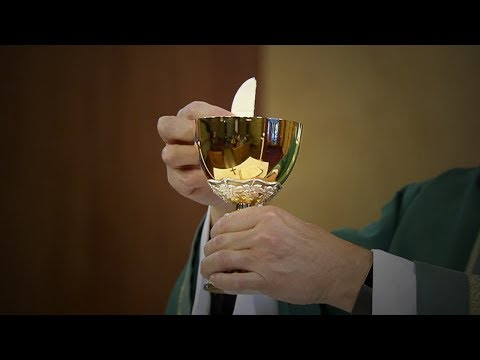 Catholic Mass: 9/25/18   25th Tuesday in Ordinary Time
