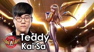 Download Video Teddy picks Kai'Sa MP3 3GP MP4