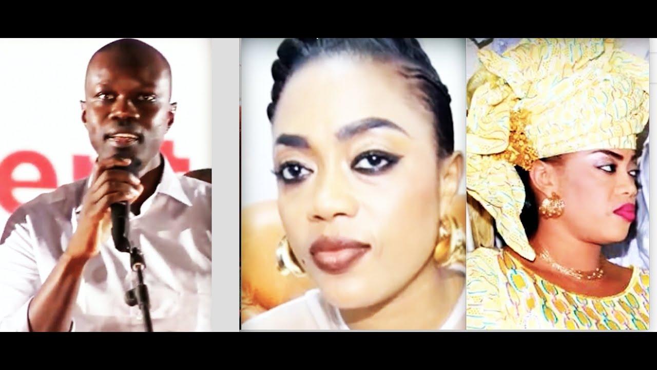 Sonko, Youssou Ndour, Sxn. Aida Diallo, Bougane